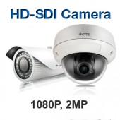 1080P Camera: HDSDI