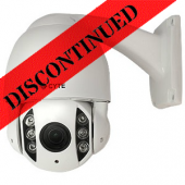 NUVIS 872 AM Discontinued