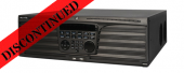 NUVIS NVR XT Discontinued
