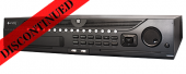 NUVIS NVR64P Discontinued