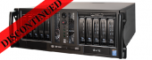 PRIME & MEGA NVR Discontinued