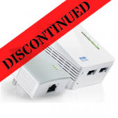 WPA-Kit Discontinued