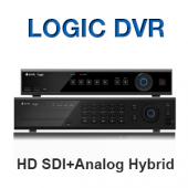 LOGIC HDSDI HYBRID DVR