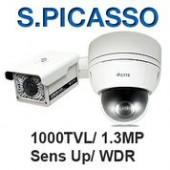 1000TVL: S.PICASSO
